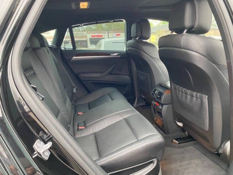BMW X6 2013 price $22,890