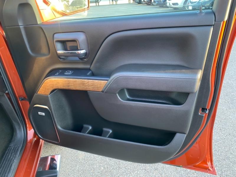 Chevrolet Silverado 1500 2015 price $34,890