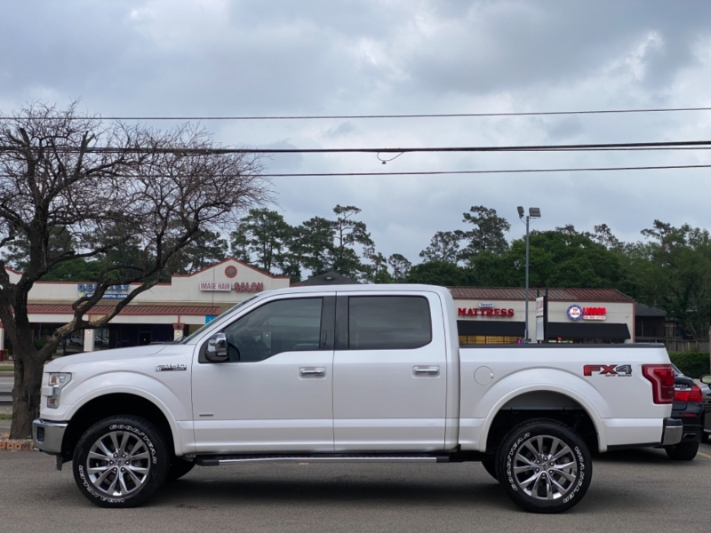 Ford F-150 2016 price $31,890