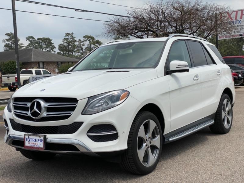 Mercedes-Benz GLE 350 2016 price $27,890