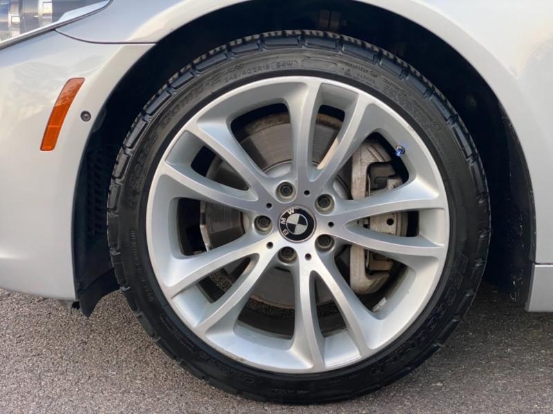 BMW 5-Series 2014 price $19,890