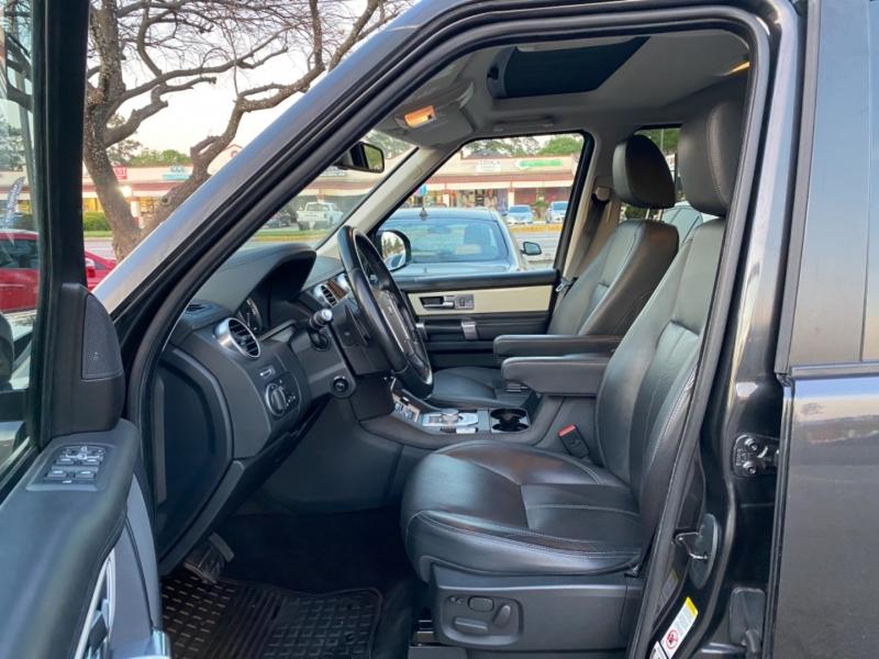 Land Rover LR4 2014 price $24,890