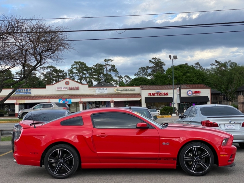 Ford Mustang 2014 price $24,890