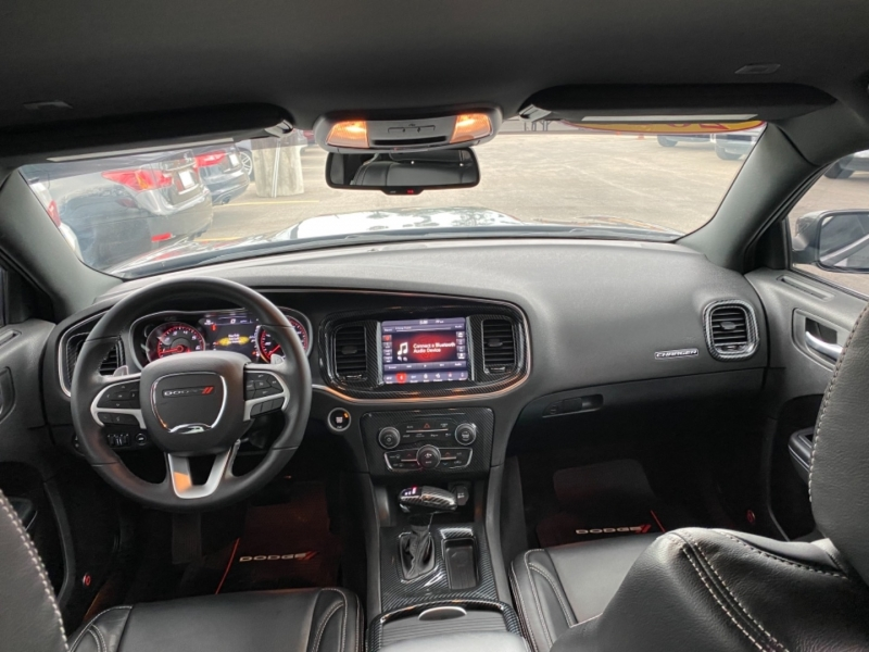 Dodge Charger 2018 price $31,890