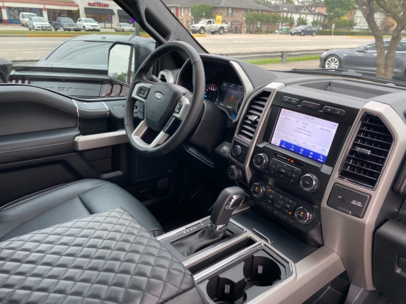 Ford F-150 2020 price $56,890