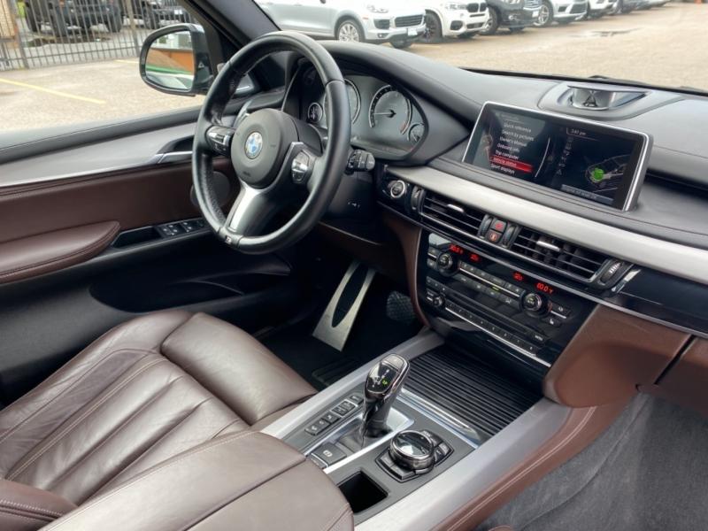 BMW X5 2014 price $33,890