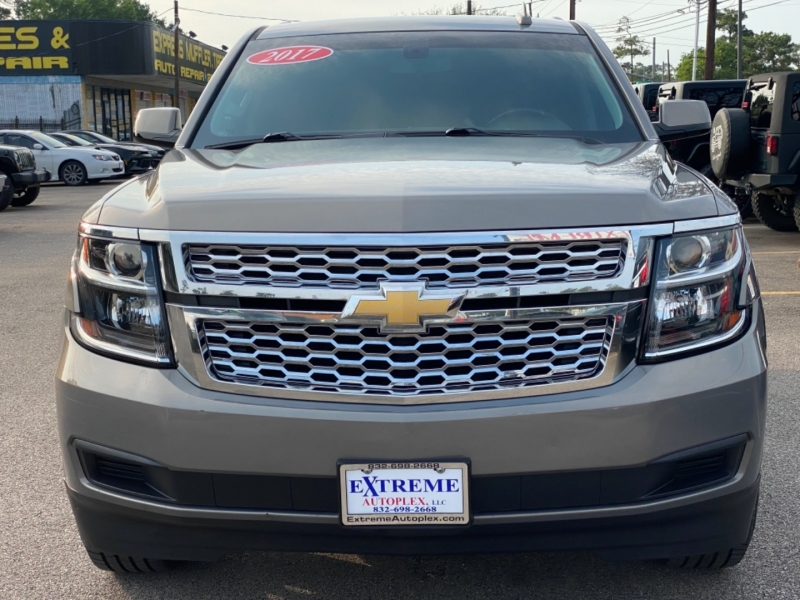 Chevrolet Tahoe 2017 price $33,890