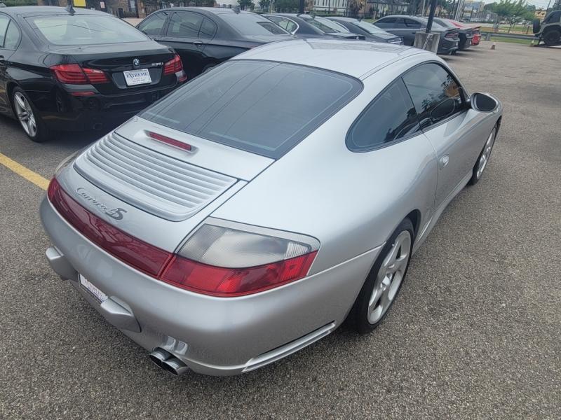 Porsche 911 Carrera 4S 2003 price $39,890