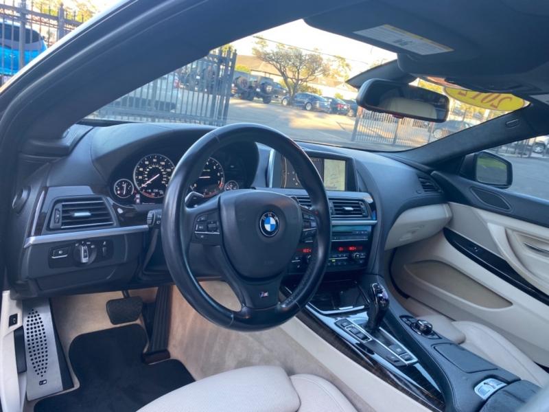 BMW 6-Series 2013 price $26,890