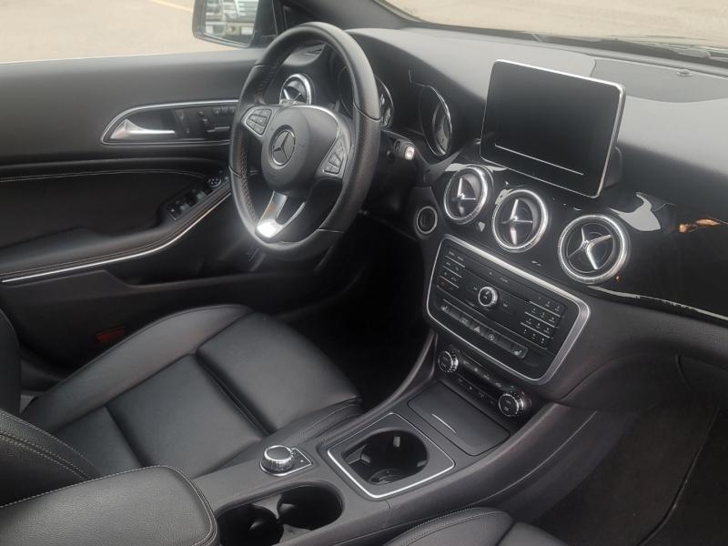 Mercedes-Benz CLA 250 2016 price $21,890