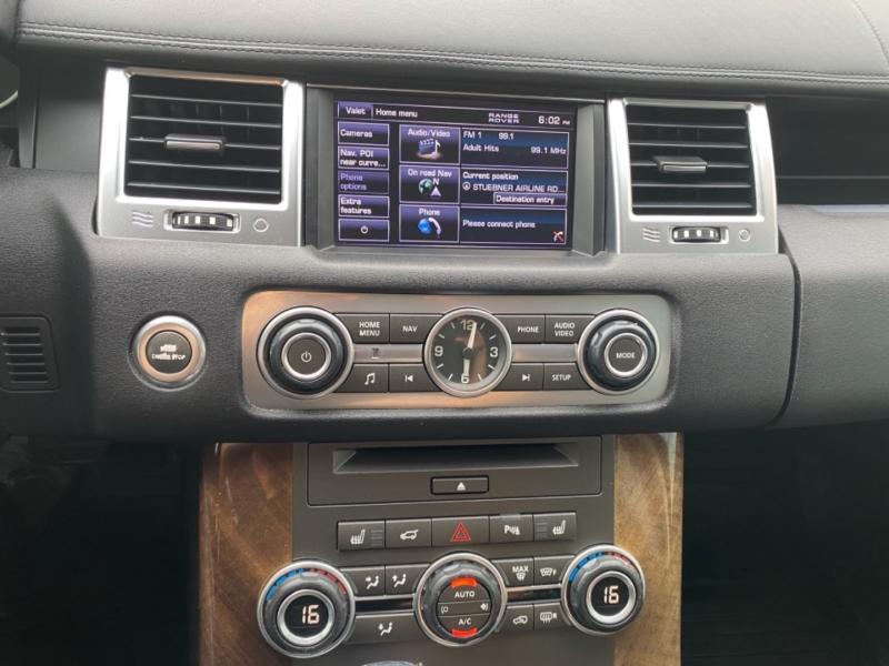 Land Rover Range Rover Sport 2013 price $19,890