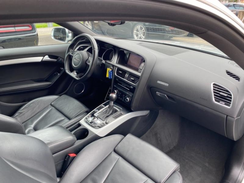 Audi S5 2013 price $26,890