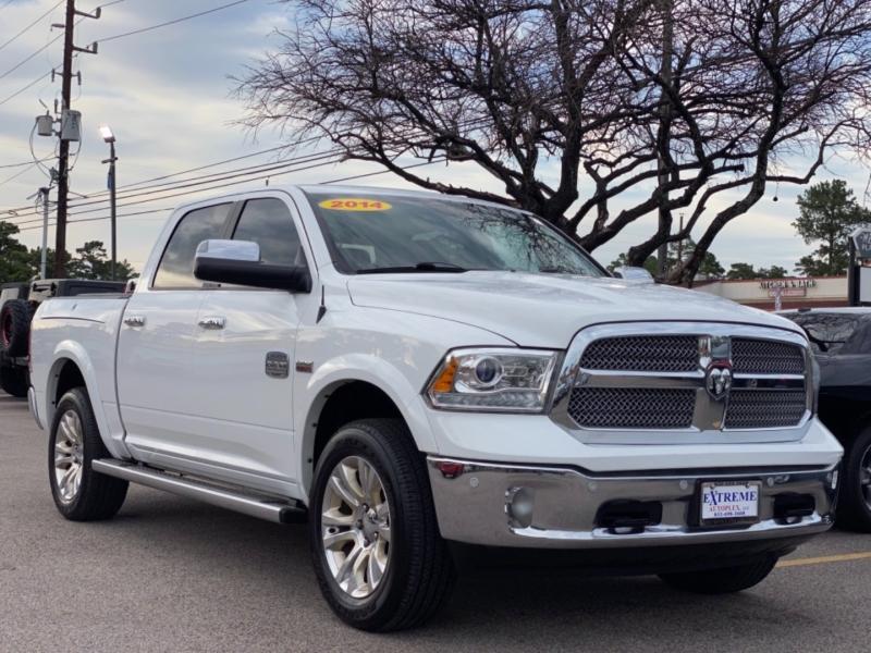 RAM 1500 2014 price $31,890