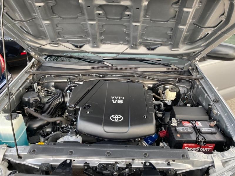 Toyota Tacoma 2014 price $24,890