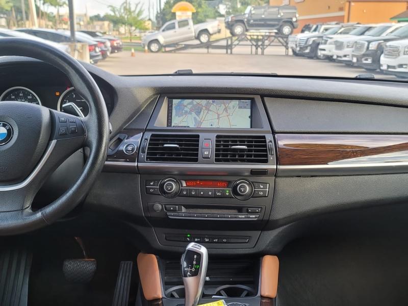 BMW X6 2012 price $23,890
