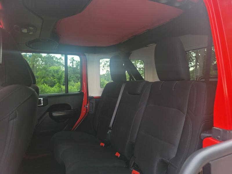 Jeep Wrangler Unlimited 2018 price $51,890