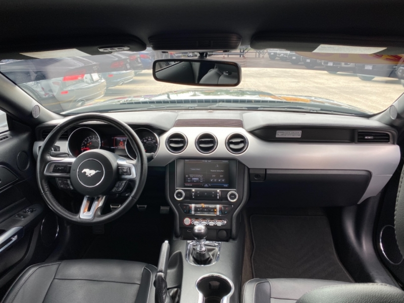 Ford Mustang 2015 price $31,890