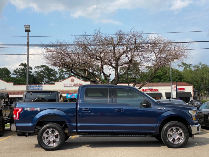 Ford F-150 2015 price $32,890
