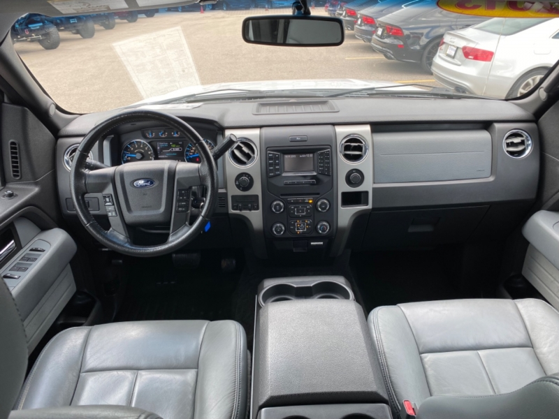 Ford F-150 2014 price $21,890