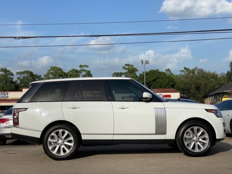 Land Rover Range Rover 2016 price $54,699