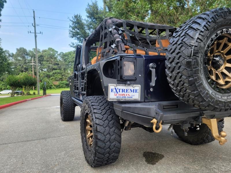 Jeep Wrangler Unlimited 2014 price $31,890