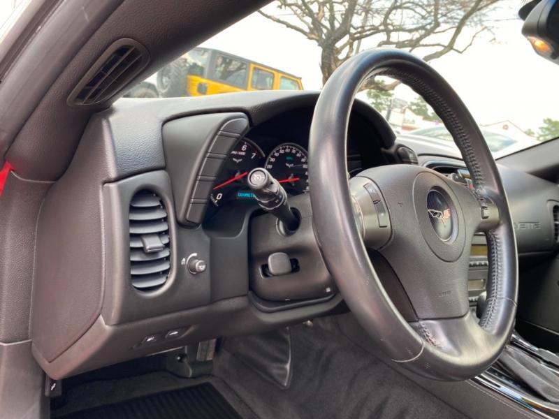 Chevrolet Corvette 2009 price $25,890