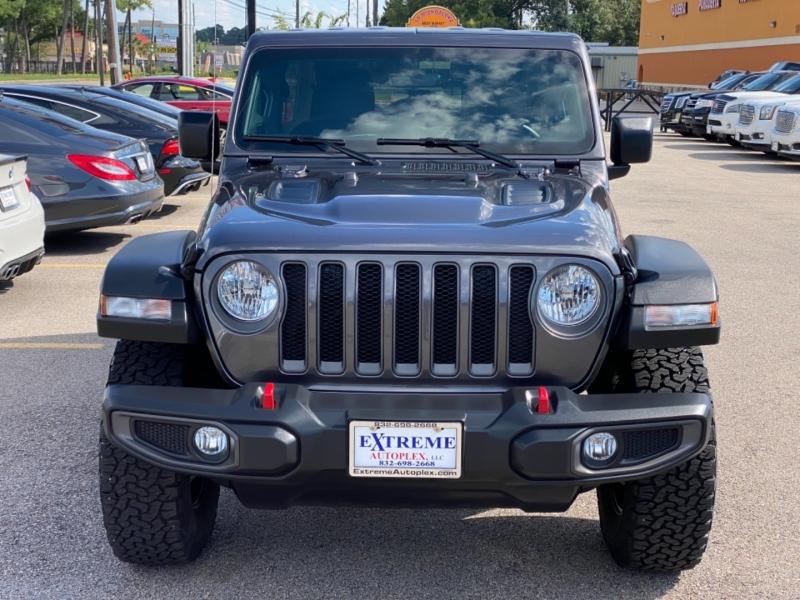 Jeep Wrangler 2021 price $61,890