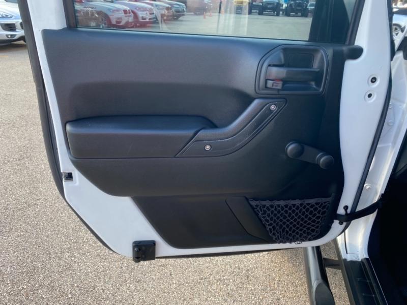 Jeep Wrangler Unlimited 2017 price $30,890
