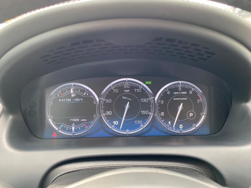 Jaguar XJ 2011 price $26,890