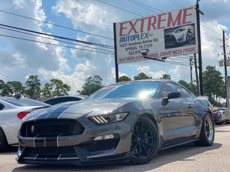 Ford Mustang 2017 price $51,890