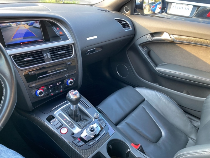 Audi S5 2016 price $31,890