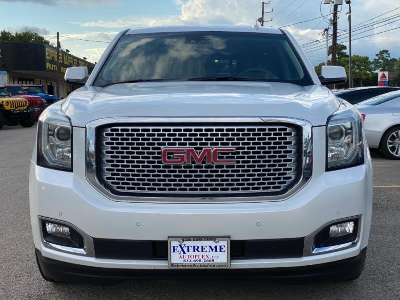 GMC Yukon 2016 price $39,890