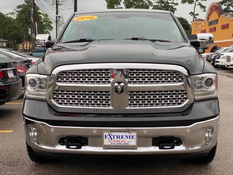 RAM 1500 2016 price $28,890