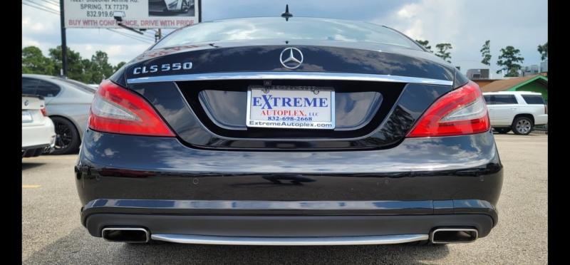 Mercedes-Benz CLS-Class 2014 price $29,699