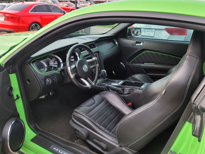 Ford Mustang 2013 price $31,890