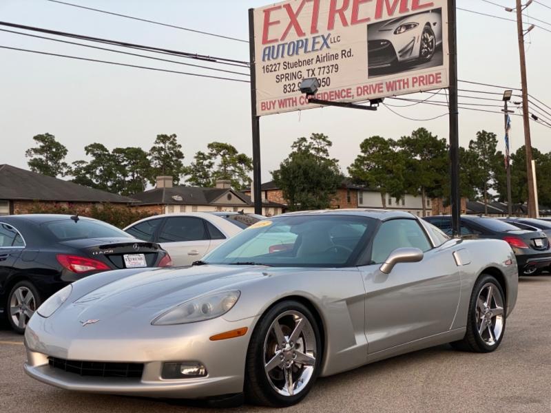 Chevrolet Corvette 2005 price $24,890