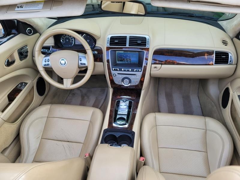Jaguar XK 2011 price $17,699