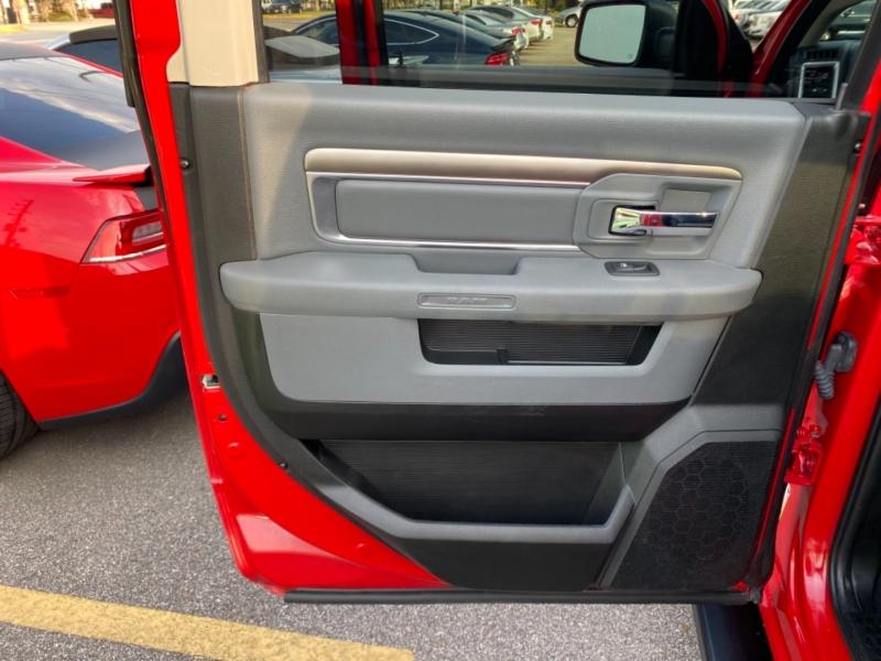 RAM 1500 Classic 2019 price $34,699