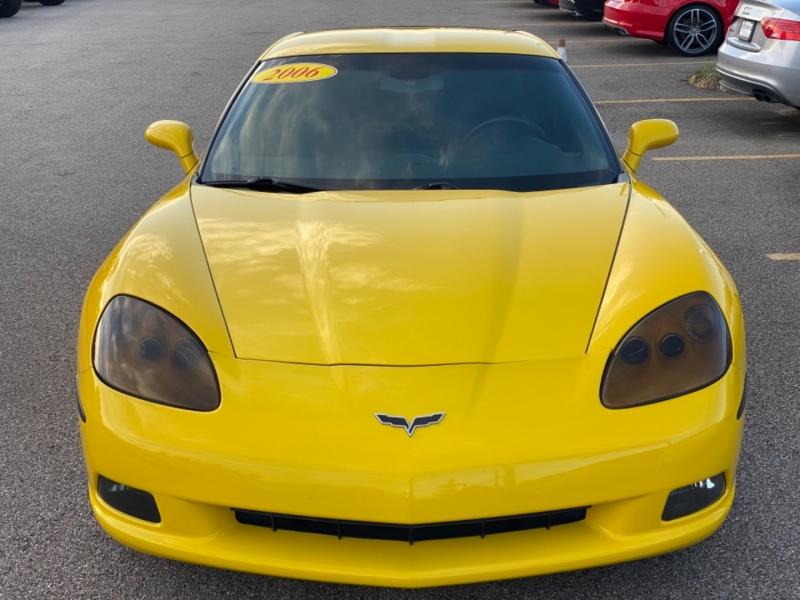 Chevrolet Corvette 2006 price $23,890