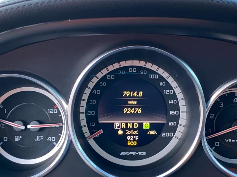 Mercedes-Benz CLS-Class 2012 price $33,890