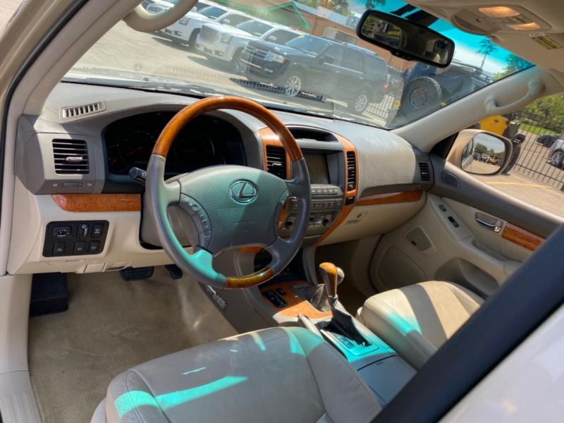 Lexus GX 470 2007 price $14,890