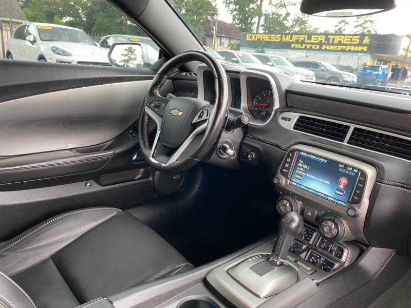 Chevrolet Camaro 2013 price $19,890