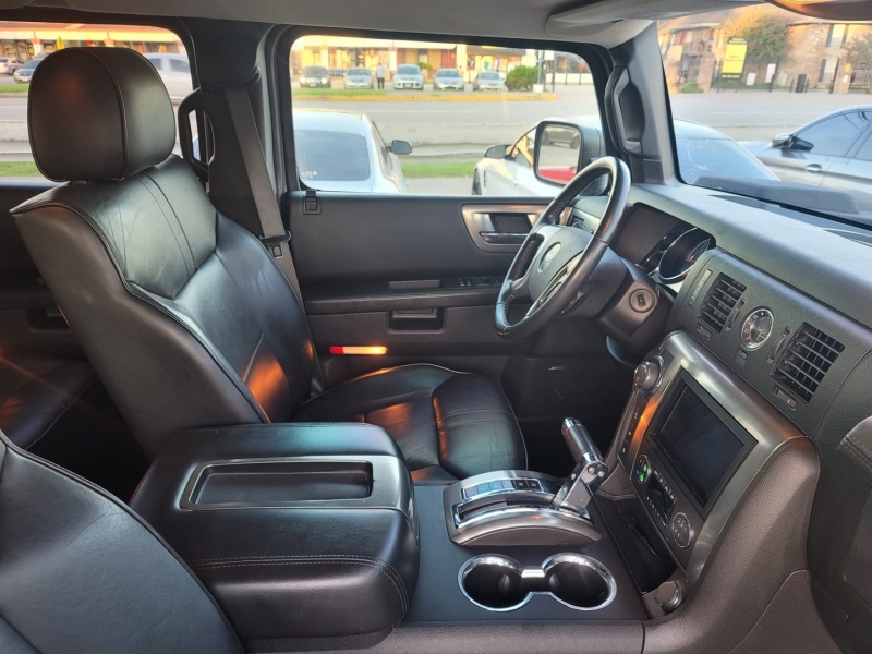 Hummer H2 2008 price $34,890