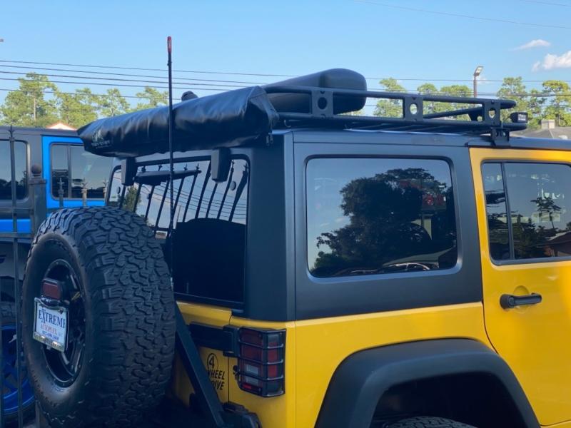 Jeep Wrangler Unlimited 2015 price $37,890