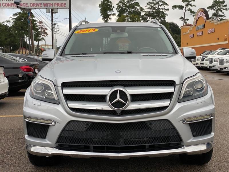 Mercedes-Benz GL-Class 2013 price $26,890