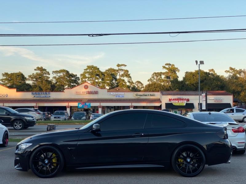 BMW 4 Series 2016 price $27,699