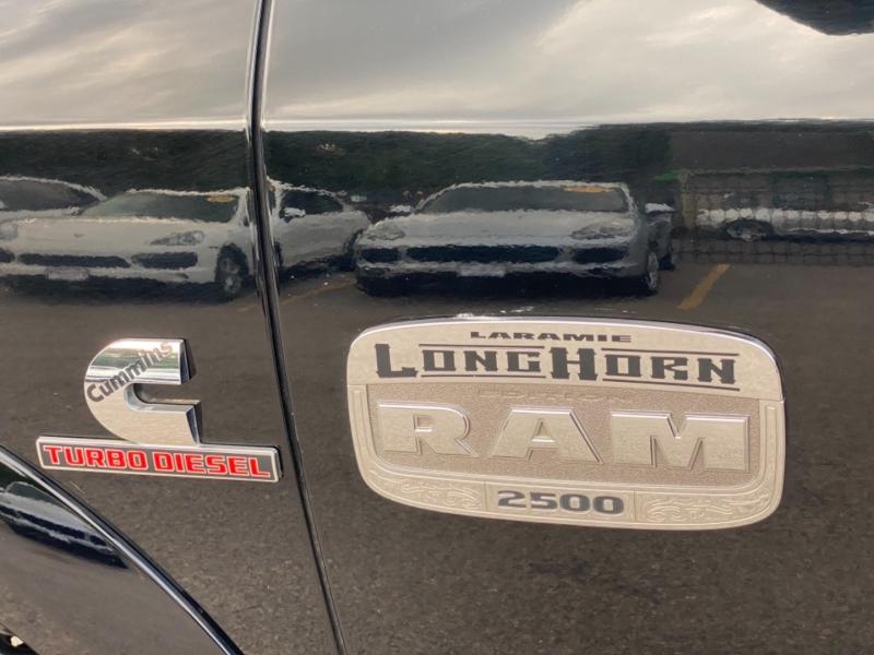 RAM 2500 2014 price $44,890