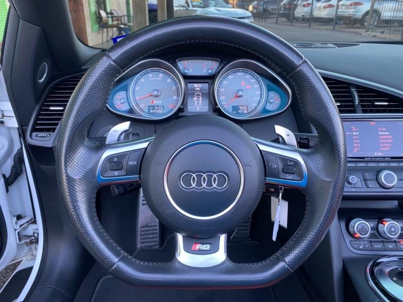 Audi R8 2014 price $89,890