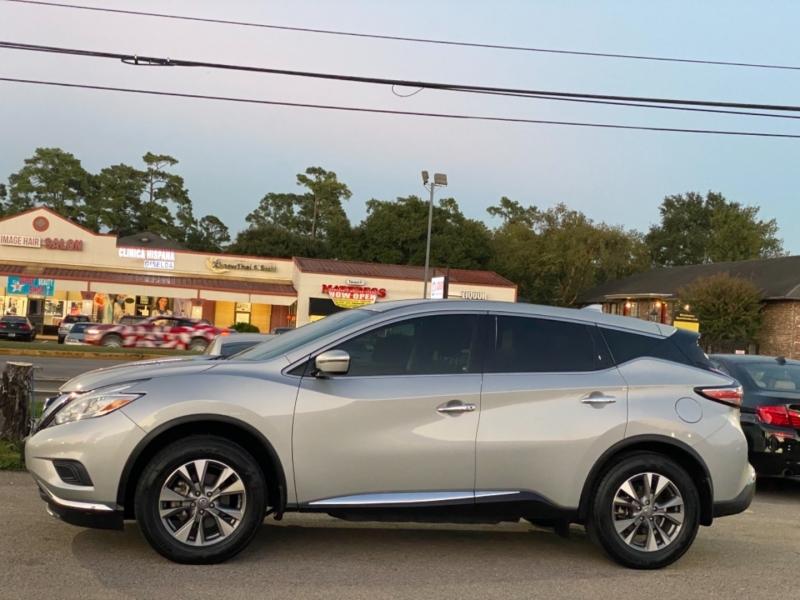 Nissan Murano 2017 price $19,890