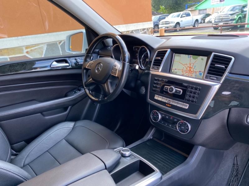Mercedes-Benz M-Class 2015 price $24,890